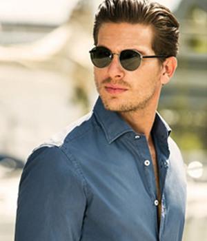 A napszemüveg fontos divatkellék mind a férfiak 68521c2507